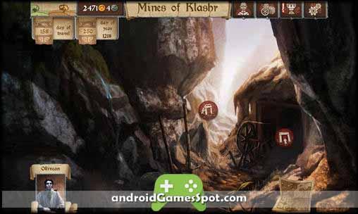 Merchants of Kaidan free android games apk download