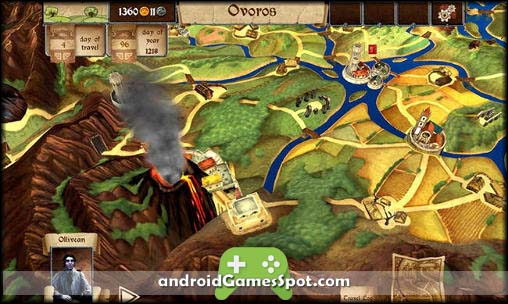 Merchants of Kaidan free games for android apk download