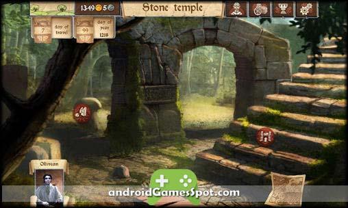 Merchants of Kaidan game apk free download