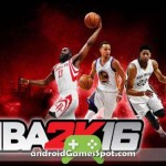 NBA 2K16 APK Free Download + MOD + OBB [Latest Version]