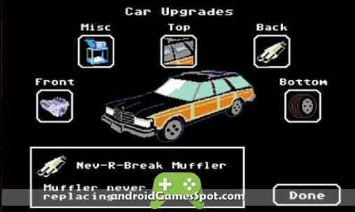 Organ Trail Director's Cut apk free download