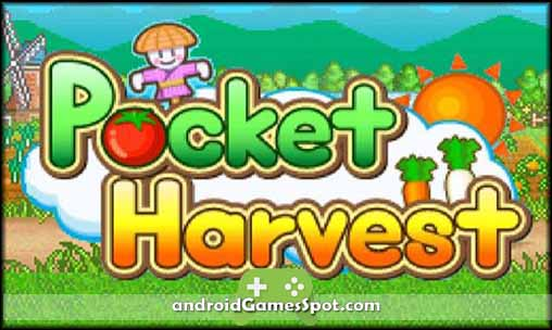 Pocket Harvest game apk free download