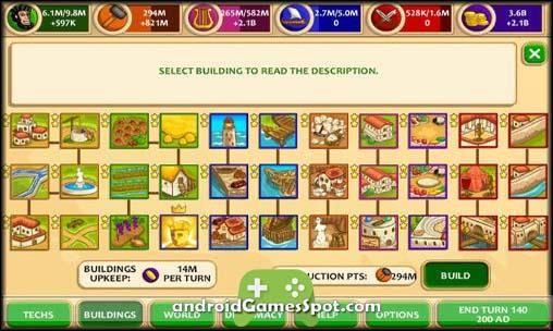 Pre Civilization Marble Age apk free download