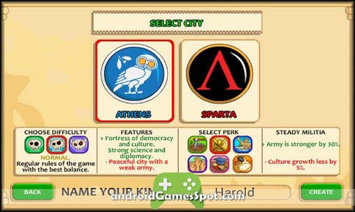 Pre Civilization Marble Age free games for android apk download