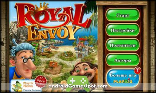 Royal Envoy Full game apk free download