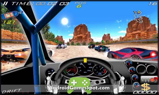 SPEED RACING ULTIMATE 4 free games for android apk download