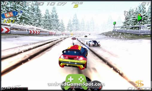 SPEED RACING ULTIMATE 4 APK Free Download