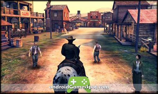 Six Guns Gang Showdown apk free download