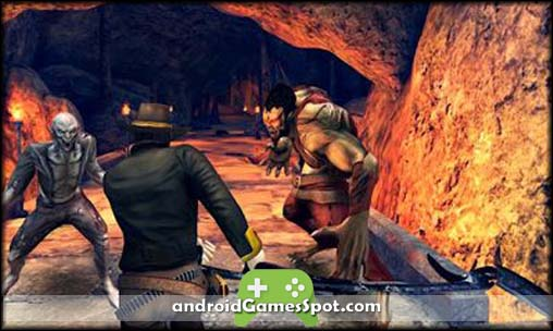 Six Guns Gang Showdown free android games apk download