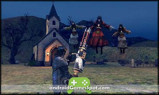 Six Guns Gang Showdown free games for android apk download