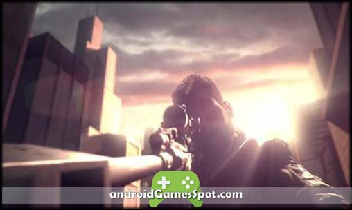 Sniper Fury apk free download