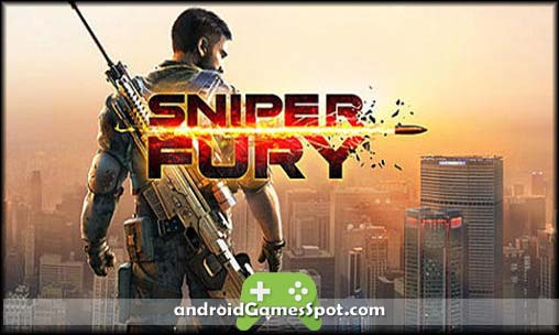 Sniper Fury game apk free download