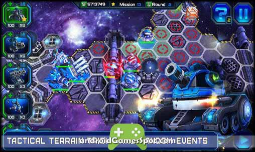 Star Conflicts free games for android apk download