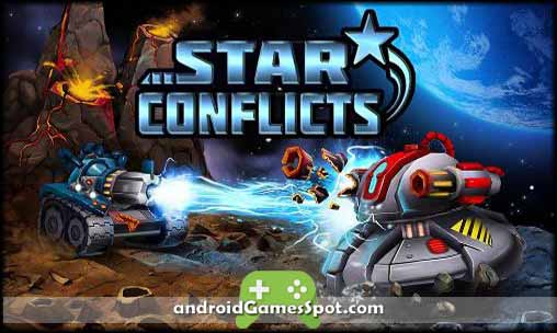 Star Conflicts game apk free download