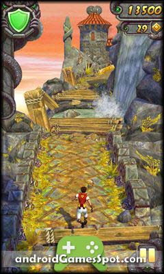 Temple Run 2 free android games apk download