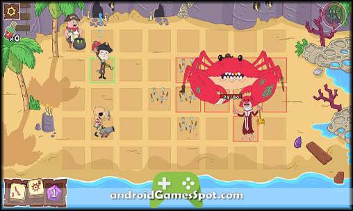 Thirty Days & Seven Seas free games for android apk download