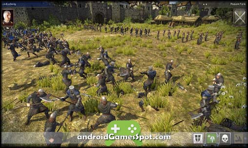 Total War Battles KINGDOM free android games apk download