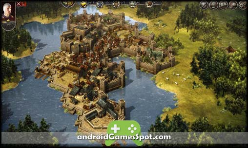 Total War Battles KINGDOM free games for android apk download