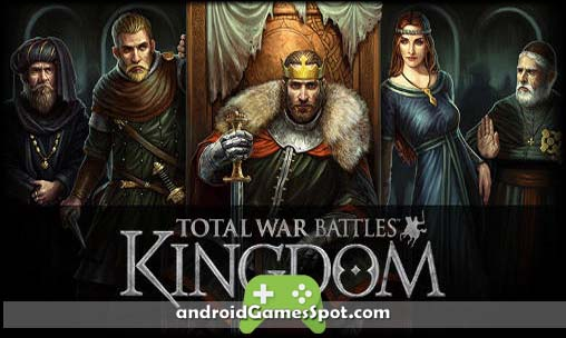 Total War Battles KINGDOM game apk free download