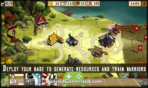Total War Battles apk free download