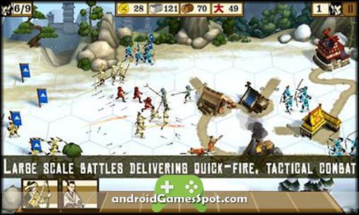 Total War Battles free android games apk download