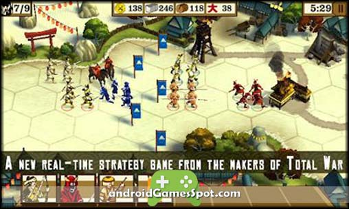 Total War Battles free games for android apk download