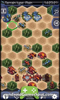 UniWar apk free download