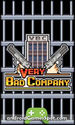 Very Bad Company game apk free download