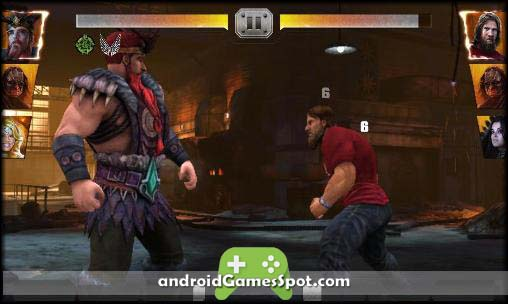 WWE Immortals apk free download