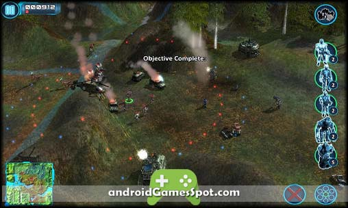Z Steel Soldiers apk free download