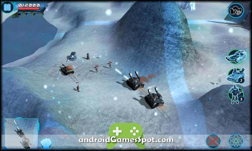 Z Steel Soldiers free android games apk download