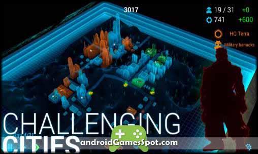Zombie City Defense apk free download