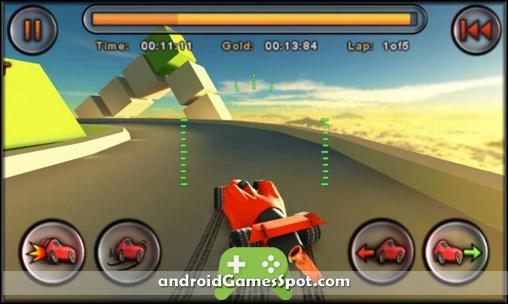 Jet Car Stunts apk free download