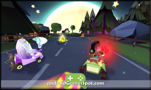 KING OF KARTS apk free download