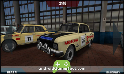 SOVIET RALLY apk free download