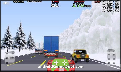 Final Freeway apk free download