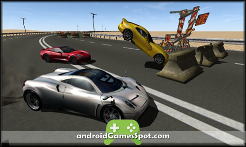 Highway Impossible apk free download