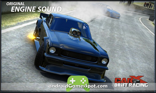 CarX Drift Racing FULL APK Free Download