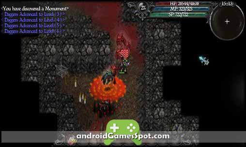 9th Dawn 2 RPG free android games apk download