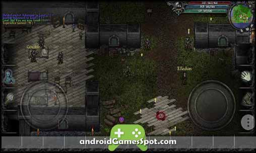 9th Dawn 2 RPG free games for android apk download