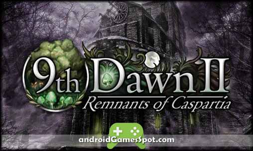 9th Dawn 2 RPG game apk free download