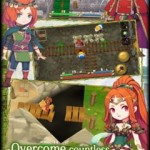 Adventures of Mana apk free download