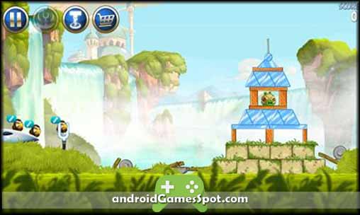 Angry Birds Star Wars 2 apk free download