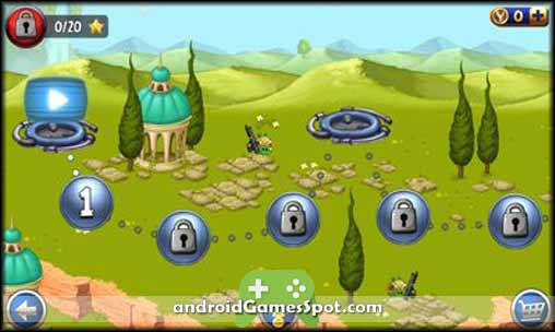Angry Birds Star Wars 2 free android games apk download