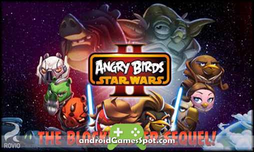 Angry birds star wars 2 online game