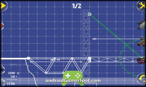 Bridge Architect free games for android apk download