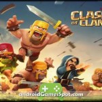 Clash of Clans game apk free download