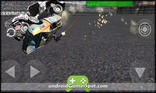 Crash Racing Extreme apk free download