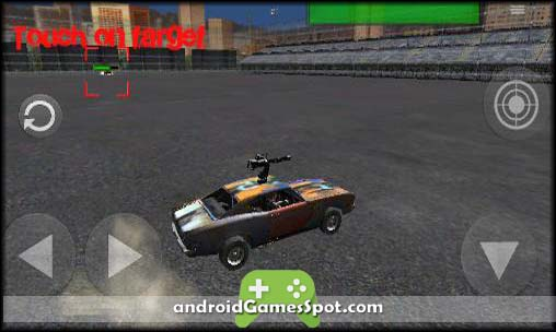 Crash Racing Extreme free android games apk download