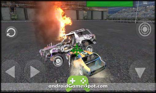 Crash Racing Extreme free games for android apk download
